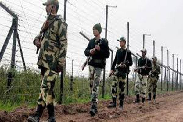 pakistan violates ceasefire in gurez sector of jammu and kashmir