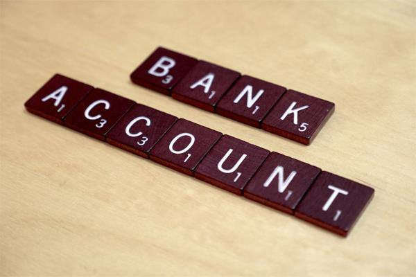 if you have accounts in many banks then you can come on the income tax radar