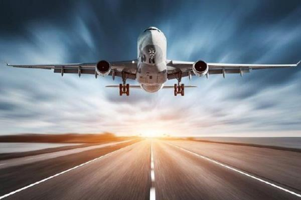 number of domestic flights reached close to 1 5 thousand crores