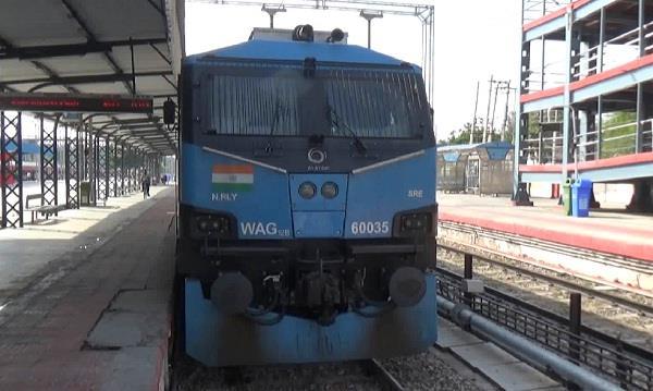 big achievement of indian railways