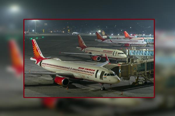 govt can either privatise air india or close it down hardeep singh puri