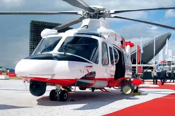 agusta chopper case cbi files charge sheet against 15 accused