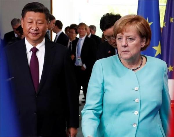 germany break ranks with china shifts to adopting india pacific strategy