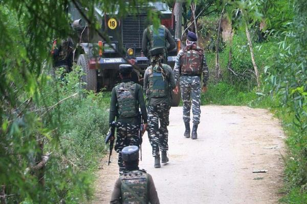 the army also admitted that in the shopian encounter