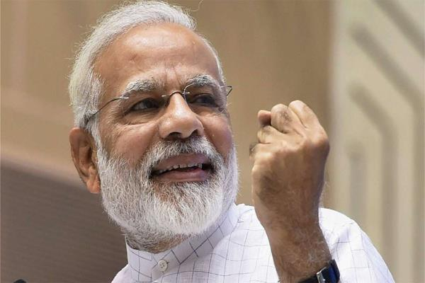 modi government will give the biggest relief package focus will be