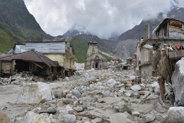 10 teams set out in  search  of missing people in kedarnath disaster