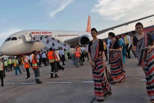 more than one crore passengers traveled by air after full ban