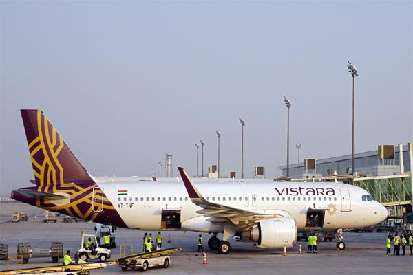 vistara reverts to pre covid free checked in baggage allowance rules