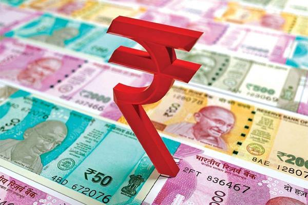 rupee logs best day in 21 months bonds plunge on rbi measures