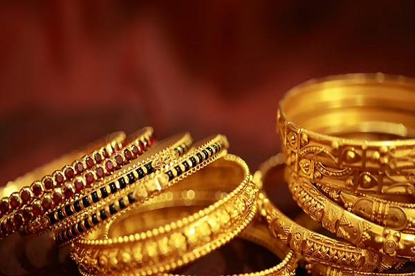 gold rs 485 and silver rs 2081 cheaper check today s price