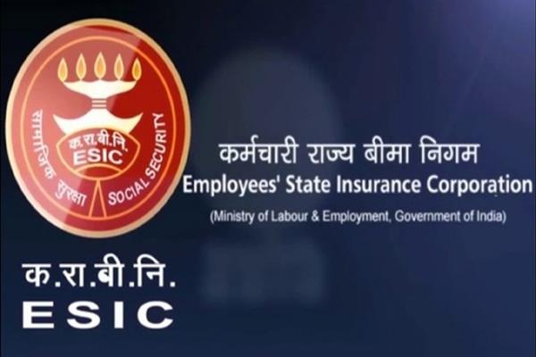 7 41 lakh new members joined esic schemes in july