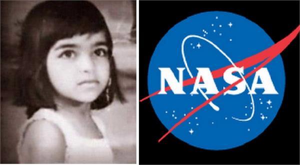 nasa raises karnal daughter american astronaut gets kalpana chawla name