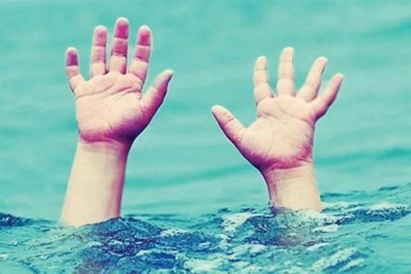 munger 3 girls drowned in river during bath death