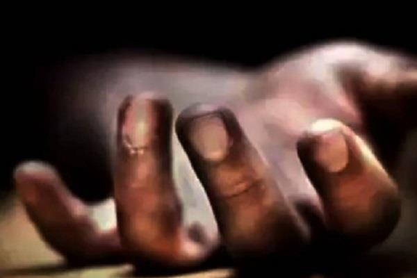 uncle killed niece in indore