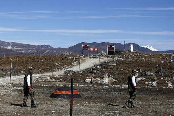 five youths from arunachal pradesh missing from china border for six days