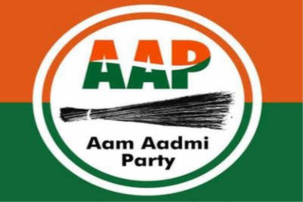 dharmasot will be sent to jail aap