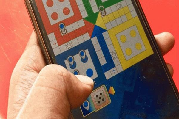 the girl approached the family court after losing ludo to her father