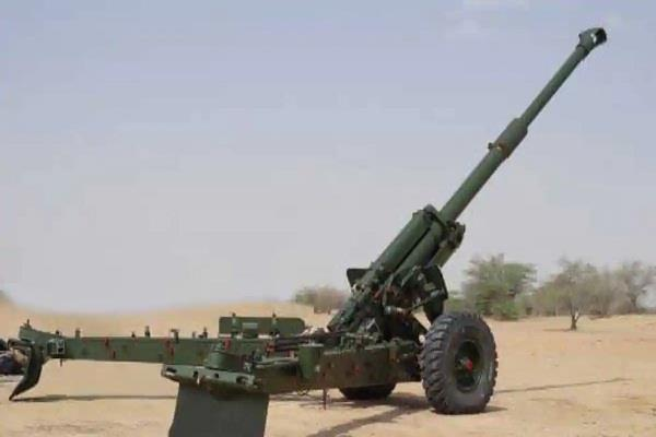 army bought 960 crores of ammunition in 6 years 100 guns could come report