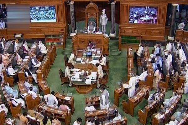 359 members participated in the proceedings on the first day in the lok sabha