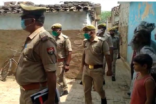 murder case of minor accused not arrested even after 24 hours