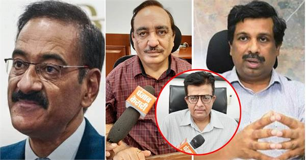 who is the next principal secretary in the khattar government