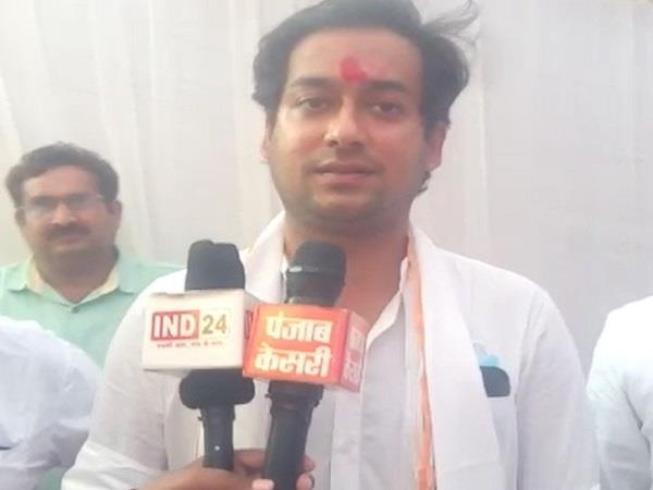 jayawardhan singh claims one day jyotiraditya scindia will regret his mistake