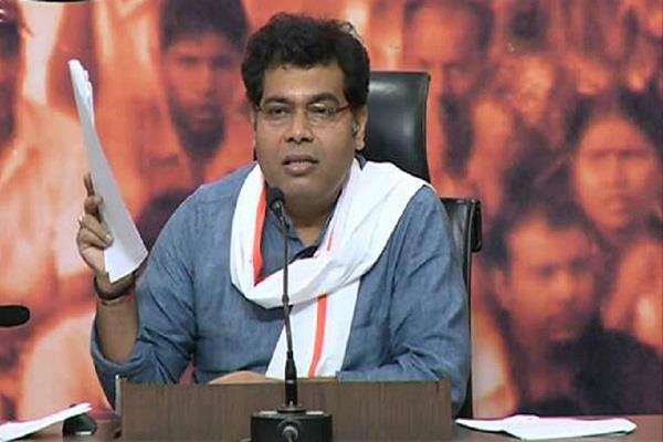 shrikant sharma directs officers  bring line losses below 15 in 2 months