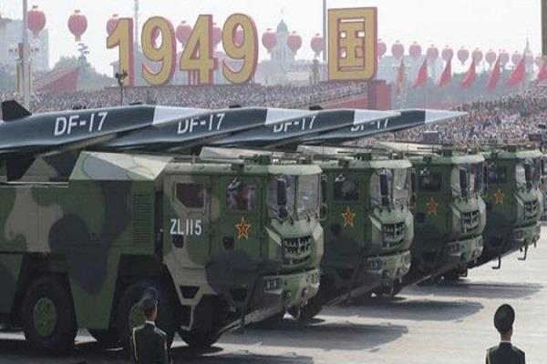 china doubles number of air defense bases heliports on lac