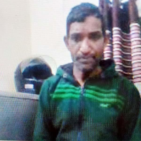 शिमला: पुलिस कर्मियों को चकमा देकर कंडा जेल का कैदी फरार