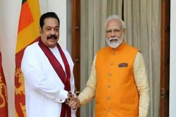 pm modi to hold summit with his sri lankan counterpart on 26 september
