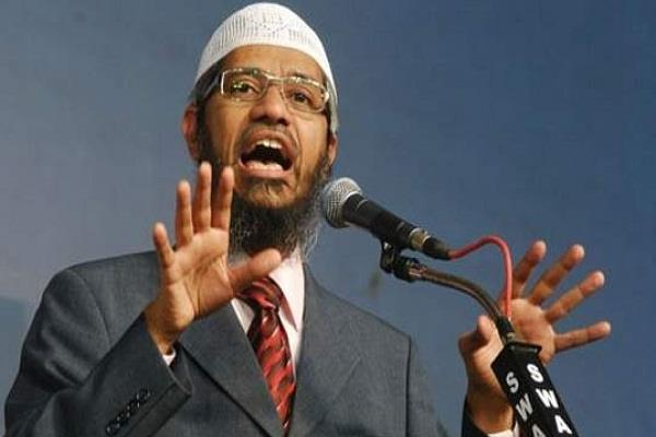 ib report reveals zakir naik is making youth jihadi through social media