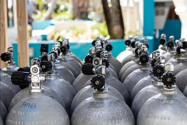 government gives exemption in permits to oxygen supply vehicles