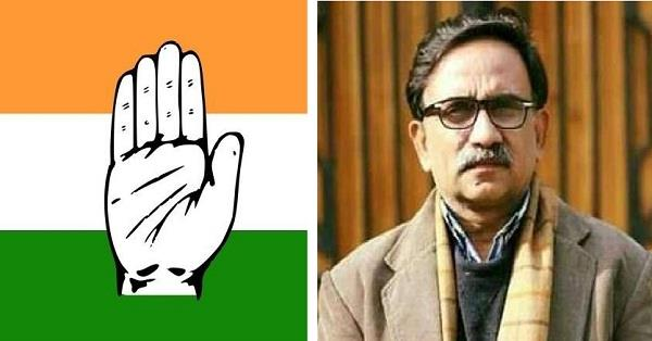 vivek bansal appointed as incharge of haryana congress