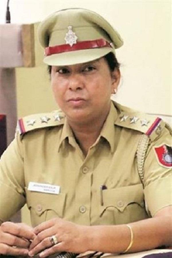 bail approved of inspector jaswinder kaur