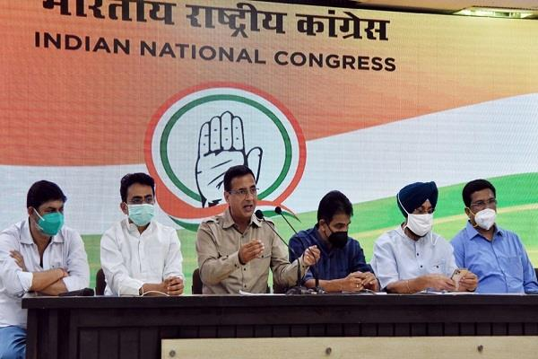 congress targets government on agriculture bill questions asked by pm