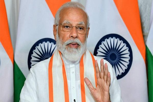 pm modi will address unga today will put india s favor on these issues