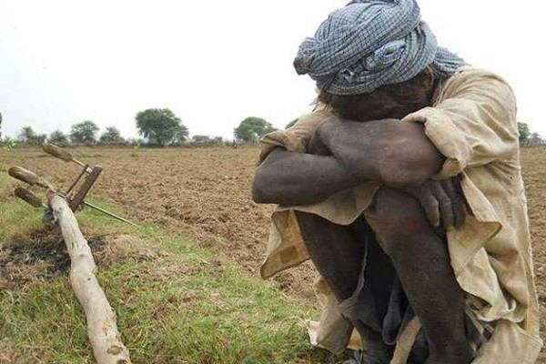 last year 32 563 daily laborers 10 281 farmers committed suicide