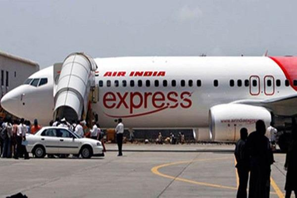 dubai halts air india express flights for a day due to bringing infected people