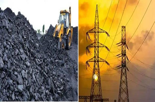 india standing on the cusp of power crisis due to coal