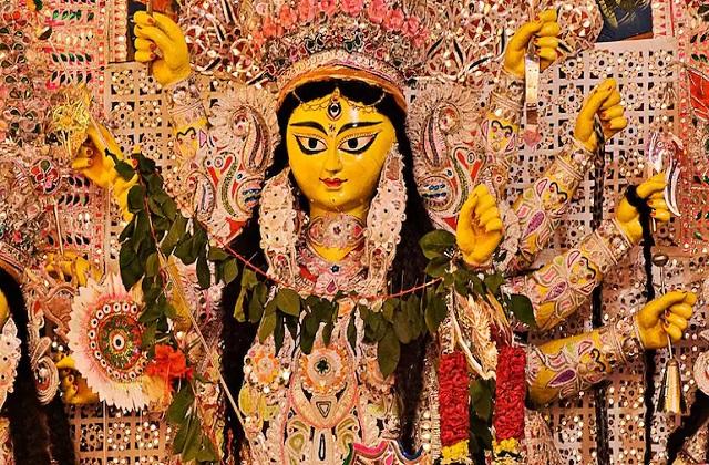 PunjabKesari Chandraghanta mata g