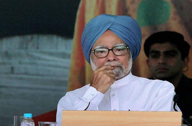 manmohan singh s condition stable aiims