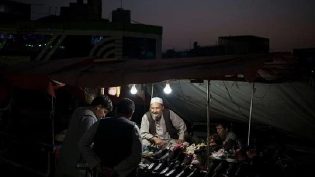 afghanistan kabul blackout in afghanistan dabs