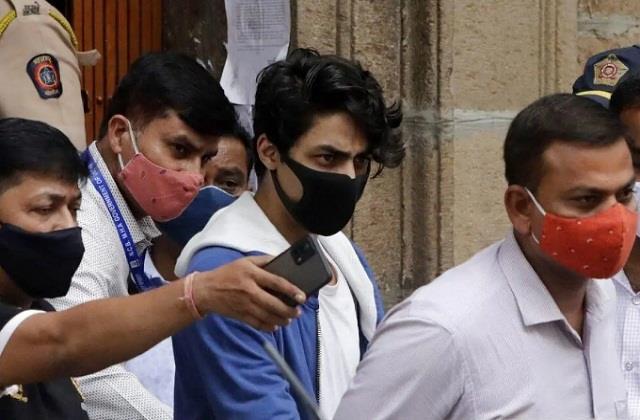 drugs case aryan khan bail plea will be heard again today