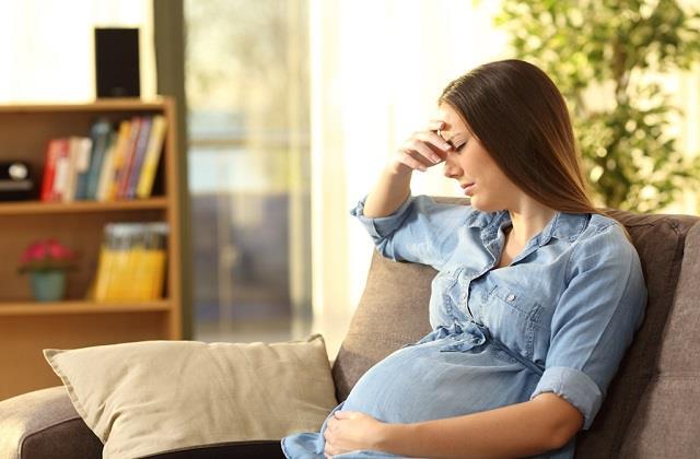 गर्भावस्था में इस दौरान होती है अधिक थकान, जानिए बचने के उपाय