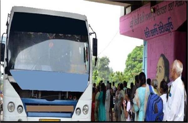 to provide convenience to bus passengers transport minister