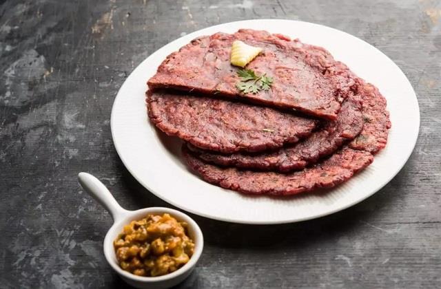 गेहूं छोड़ खाएं रागी की रोटी, तेजी से घटेगा वजन