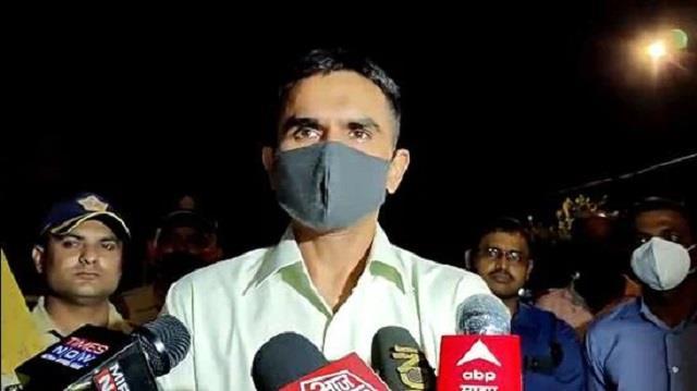 ncb ncb zonal director sameer wankhede police mumbai police