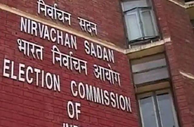 election commission of india goa manipur punjab uttarakhand