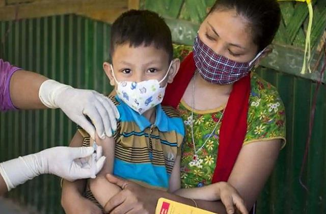 national news punjab kesari delhi corona virus vaccine