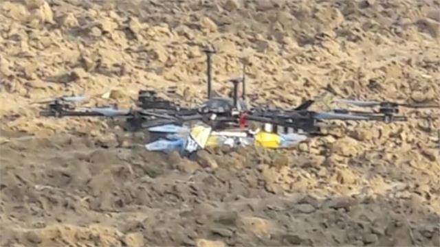 jammu kashmir drone attack terriost attack lashkar